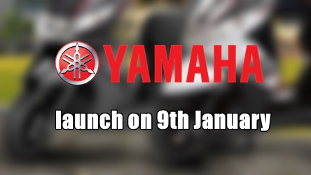new yamaha launch january 2014