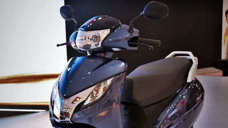 activa 125 featured