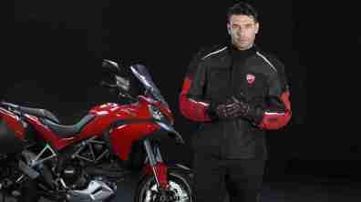 Ducati Multistrada D-Air launched
