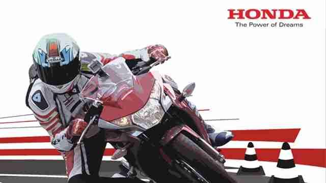 Honda One Make Race 2014