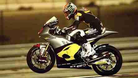Moto2 Qatar 2014 results