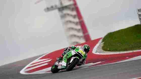 Alvaro Bautista MotoGP Austin
