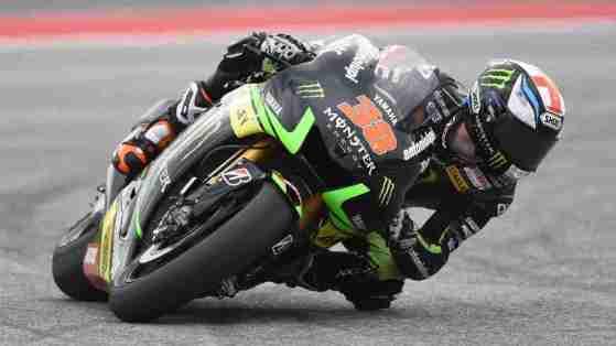 Bradley Smith MotoGP Austin