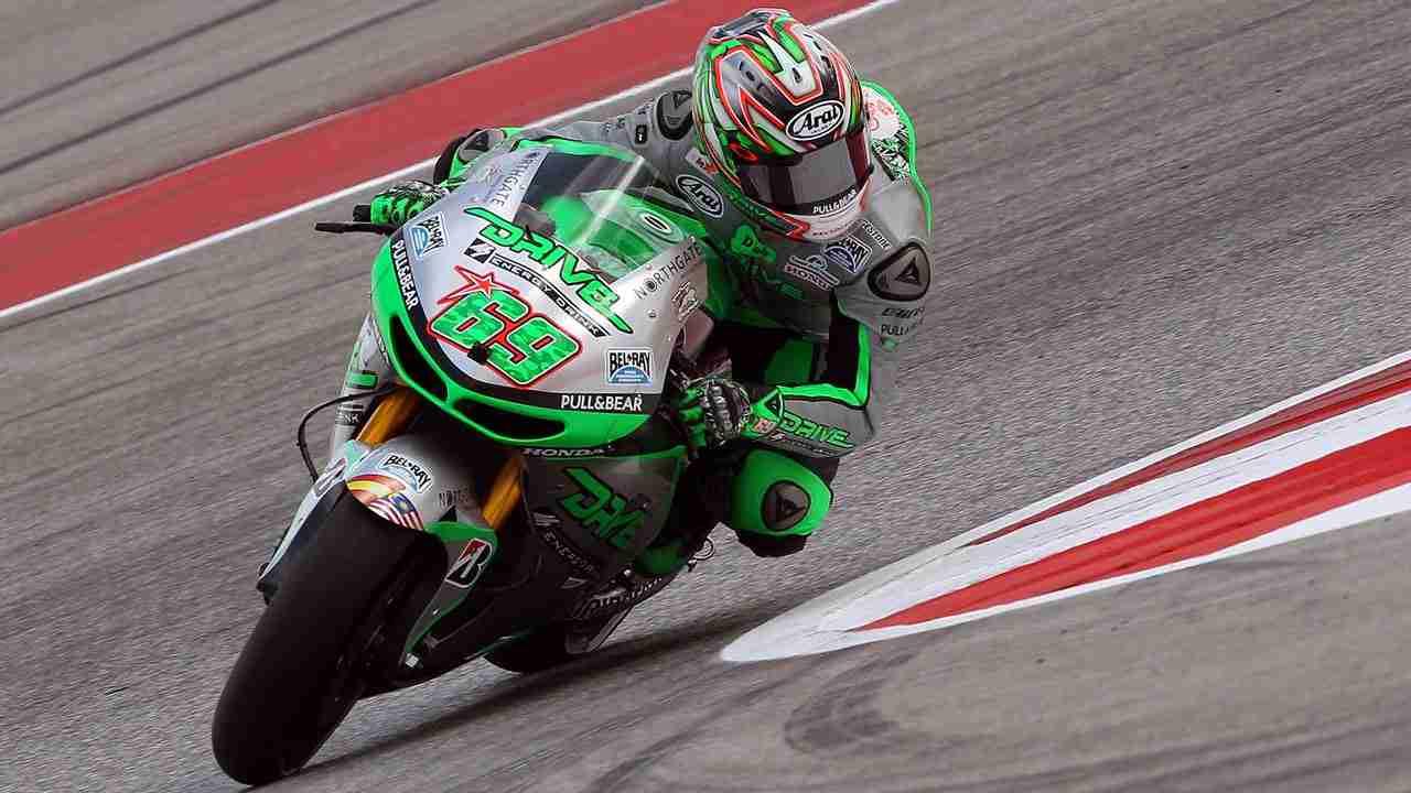Nicky Hyaden MotoGP Austin