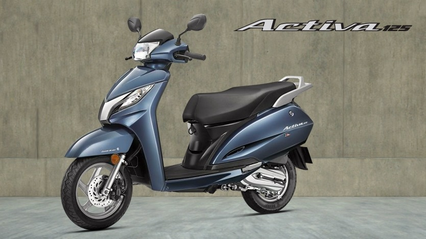 new honda activa 125 price announced