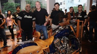 Indian Motorcycle Dealership India