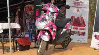 YRC - Yamaha Riders Club Bangalore India - 17