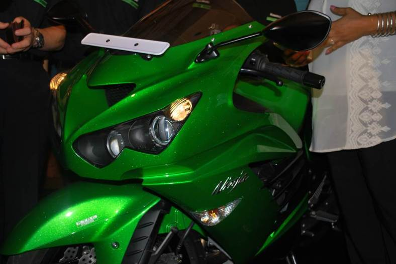 Kawasaki Motorcycles India - 02