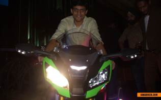Kawasaki Motorcycles India - 12