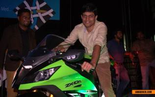 Kawasaki Motorcycles India - 13