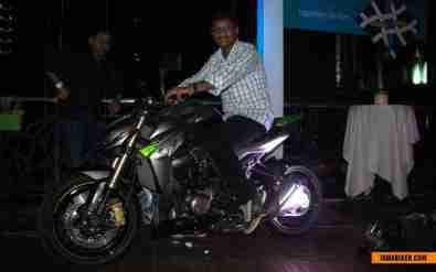 Kawasaki Motorcycles India - 14