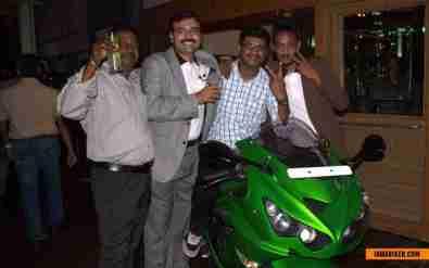Kawasaki Motorcycles India - 15