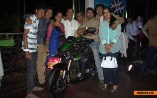 Kawasaki Motorcycles India - 18
