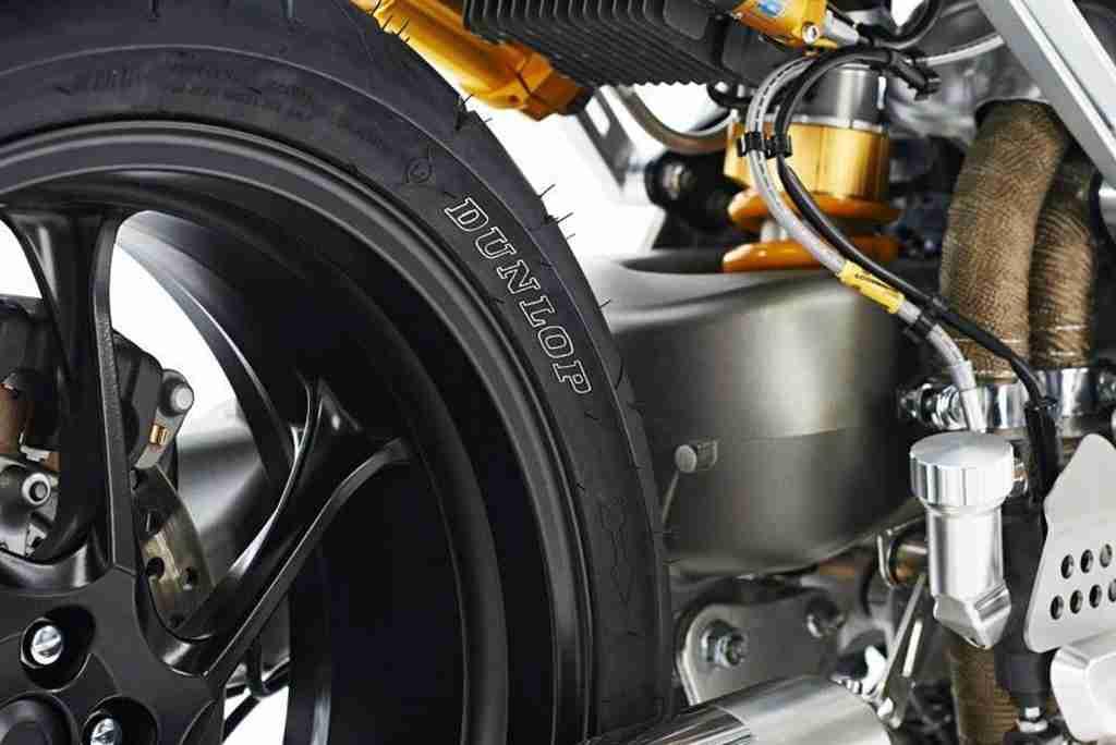 ariel ace motorcycle - 51