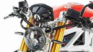 ariel ace motorcycle - ariel motor