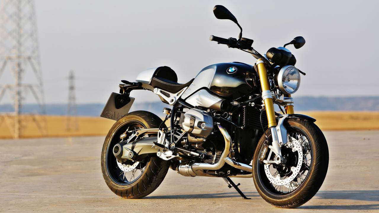 BMW R NineT launched in India, priced at 23 5 lakh