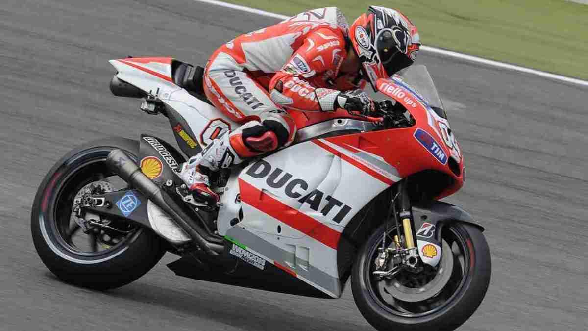 andrea dovizioso motogp 2014 Sachsenring