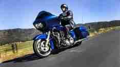 2015 Harley Davidson Road Glide
