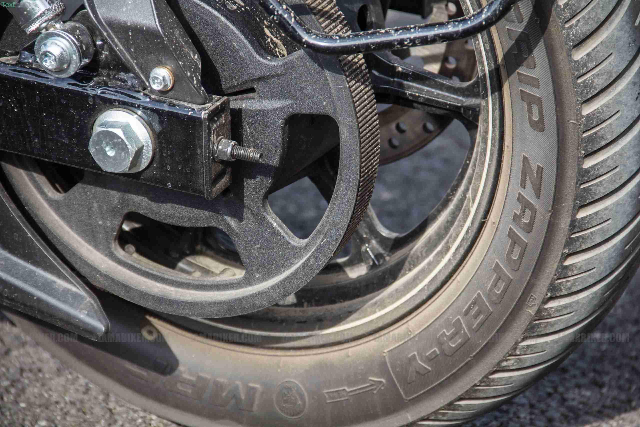 2015 Harley Davidson Street 750 review - 21