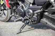 2015 Harley Davidson Street 750 review - 23