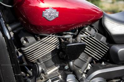 2015 Harley Davidson Street 750 review - 24