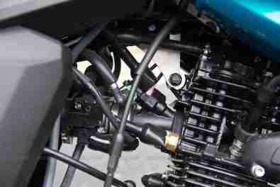 Yamaha FZ-S review - 30