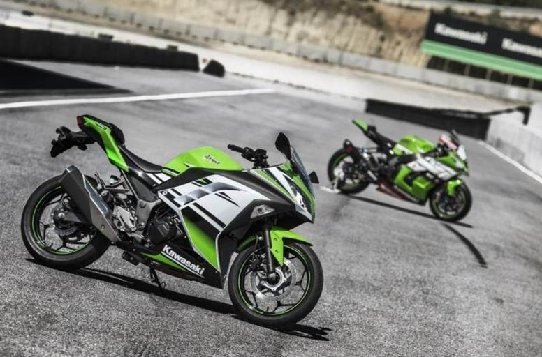 kawasaki-ninja-300-30th-anniversary-edition