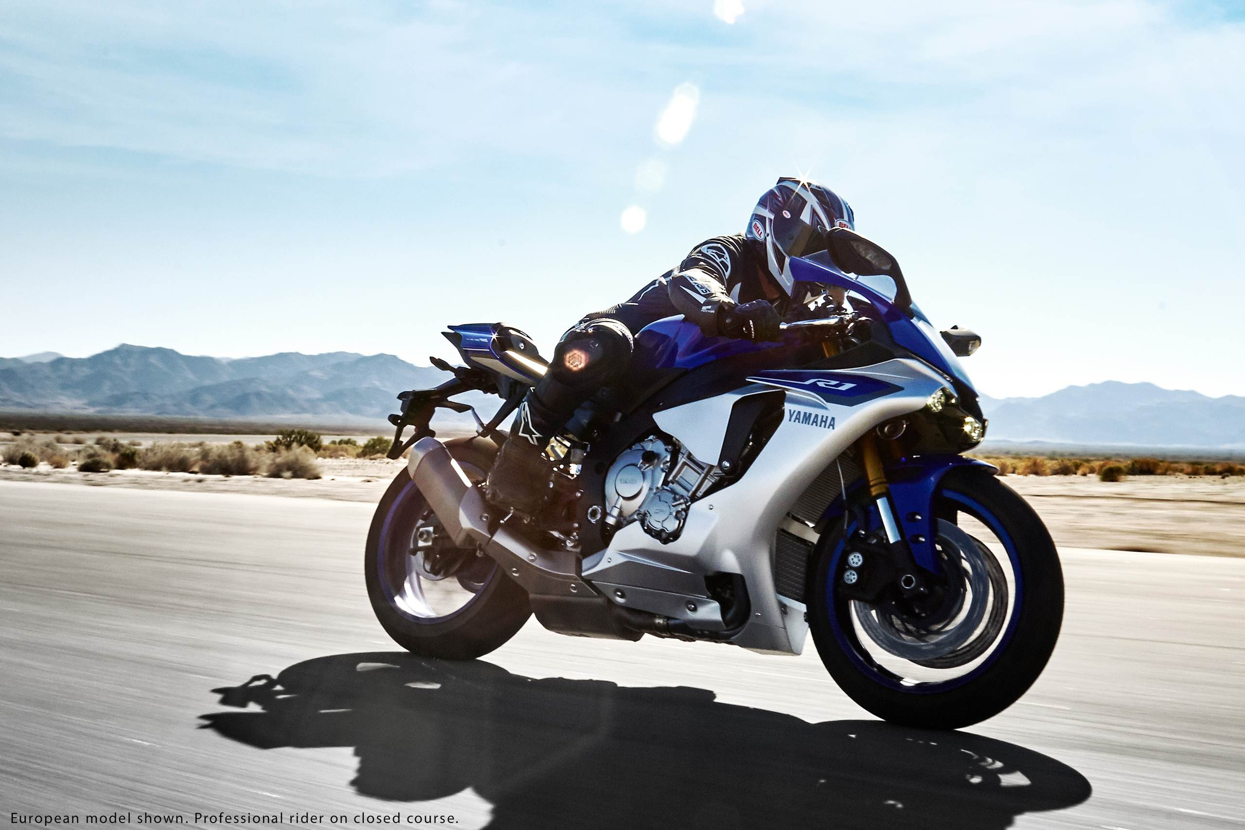 new 2015 yamaha yzf r1