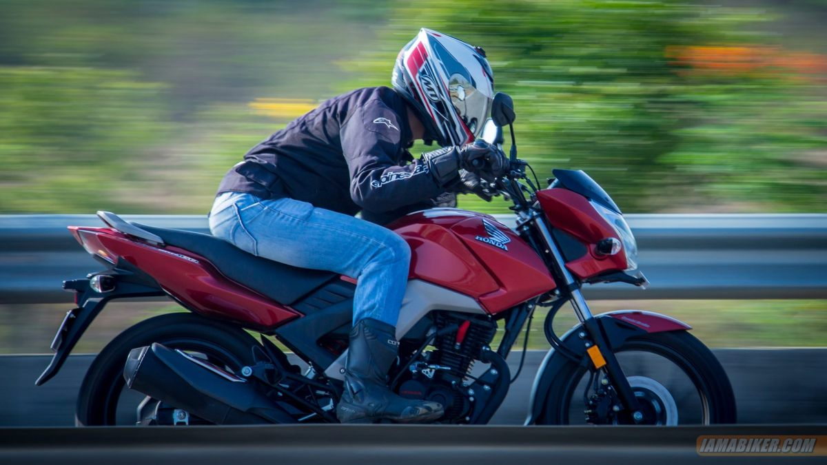 Honda CB Unicorn 160 CBS review - engine, performance and mileage