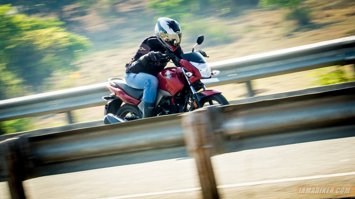Honda CB Unicorn 160 CBS review verdict