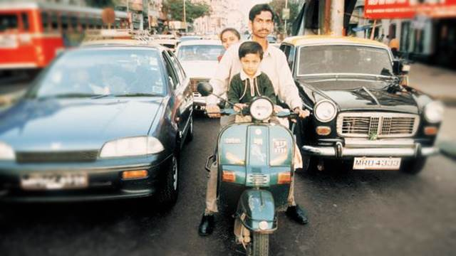 Should Bajaj start making scooters again