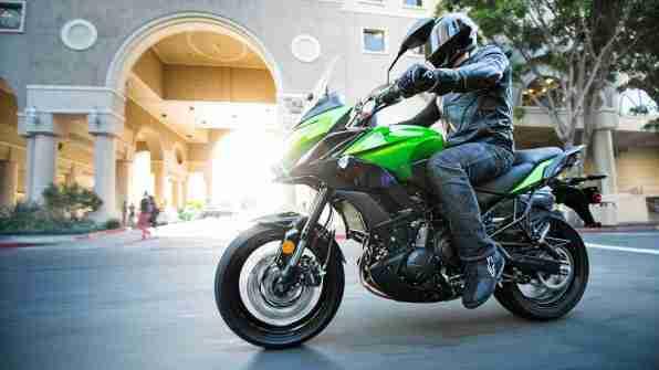 Kawasaki Versys 650 launch soon in India