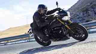 2015 Triumph Speed 94R
