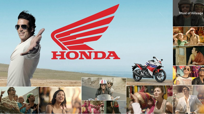 Honda Motorcycle and Scooter India Narsapura expansion