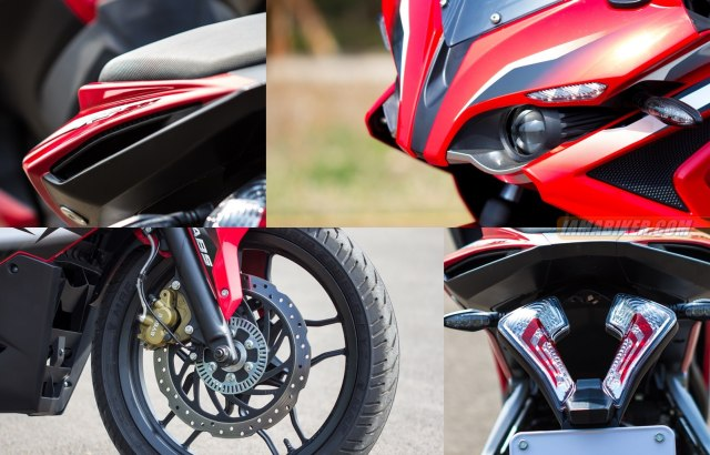 Pulsar RS 200 review key features and VFM