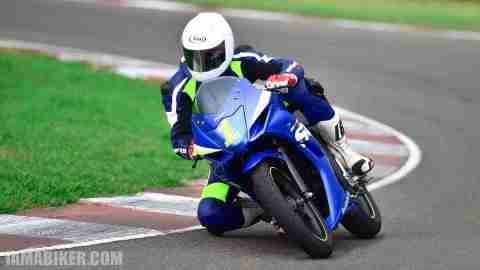 Suzuki Gixxer Cup Championship