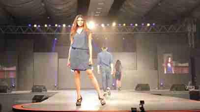 GAS show Honda Revfest Bangalore