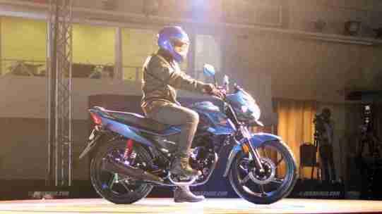 New Honda Livo