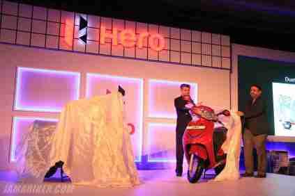 Hero Duet Bangalore