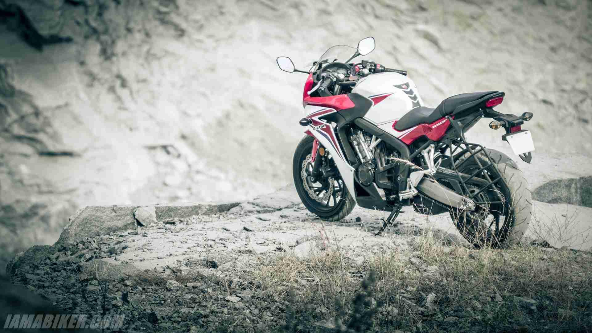 Honda Cbr Motorcycle 4k Hd Desktop Wallpaper For 4k Ultra: Honda CBR650F HD Wallpapers