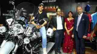 Piaggio Motoplex Hyderabad