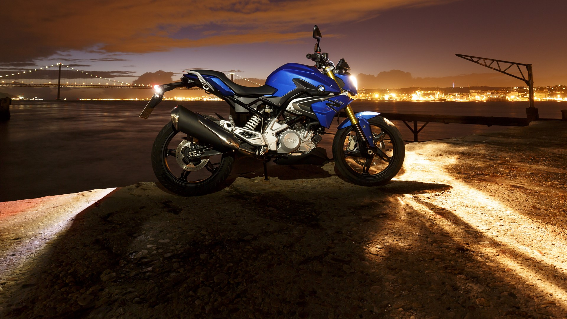 BMW G310R UK Pricing Unveiled