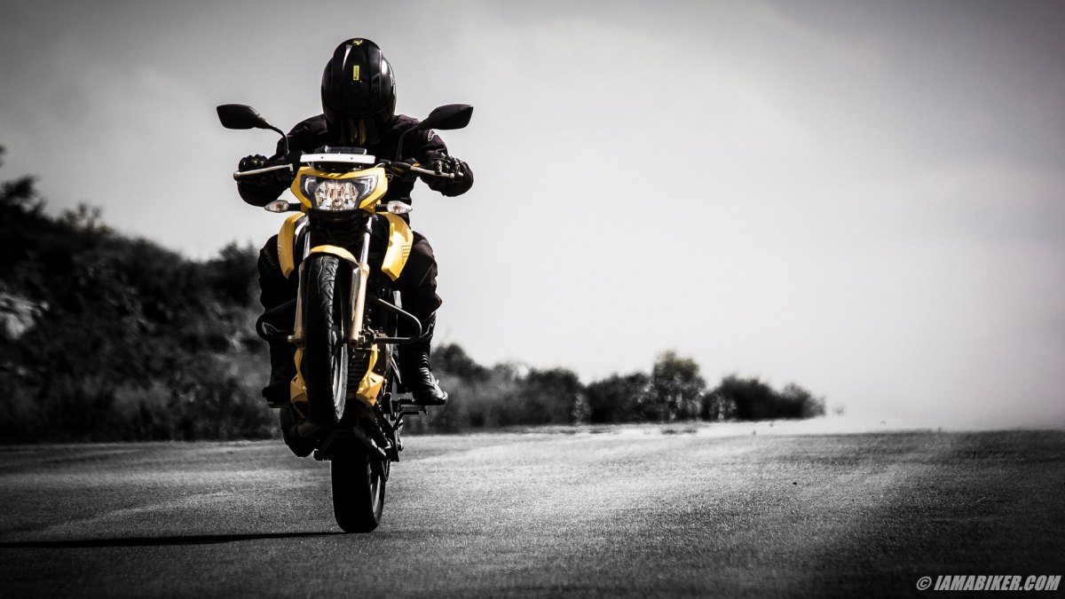 Apache RTR 200 HD wallpapers - (2)