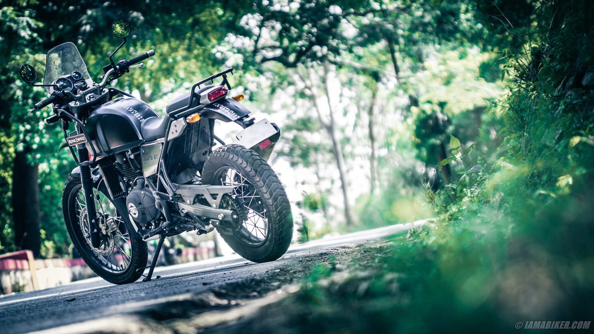 Royal enfield himalayan hd wallpapers iamabiker - Royal enfield classic 350 wallpaper ...