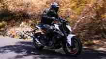 KTM Duke 250 review