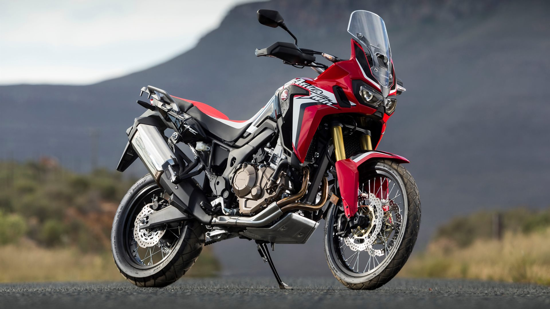 honda crf1000l africa twin launched at lakh. Black Bedroom Furniture Sets. Home Design Ideas