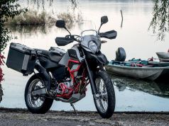 SWM SuperDual 650 for India