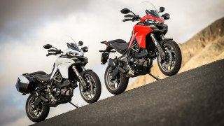 Ducati Multistrada 950 India