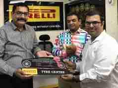 Pirelli Tyres India