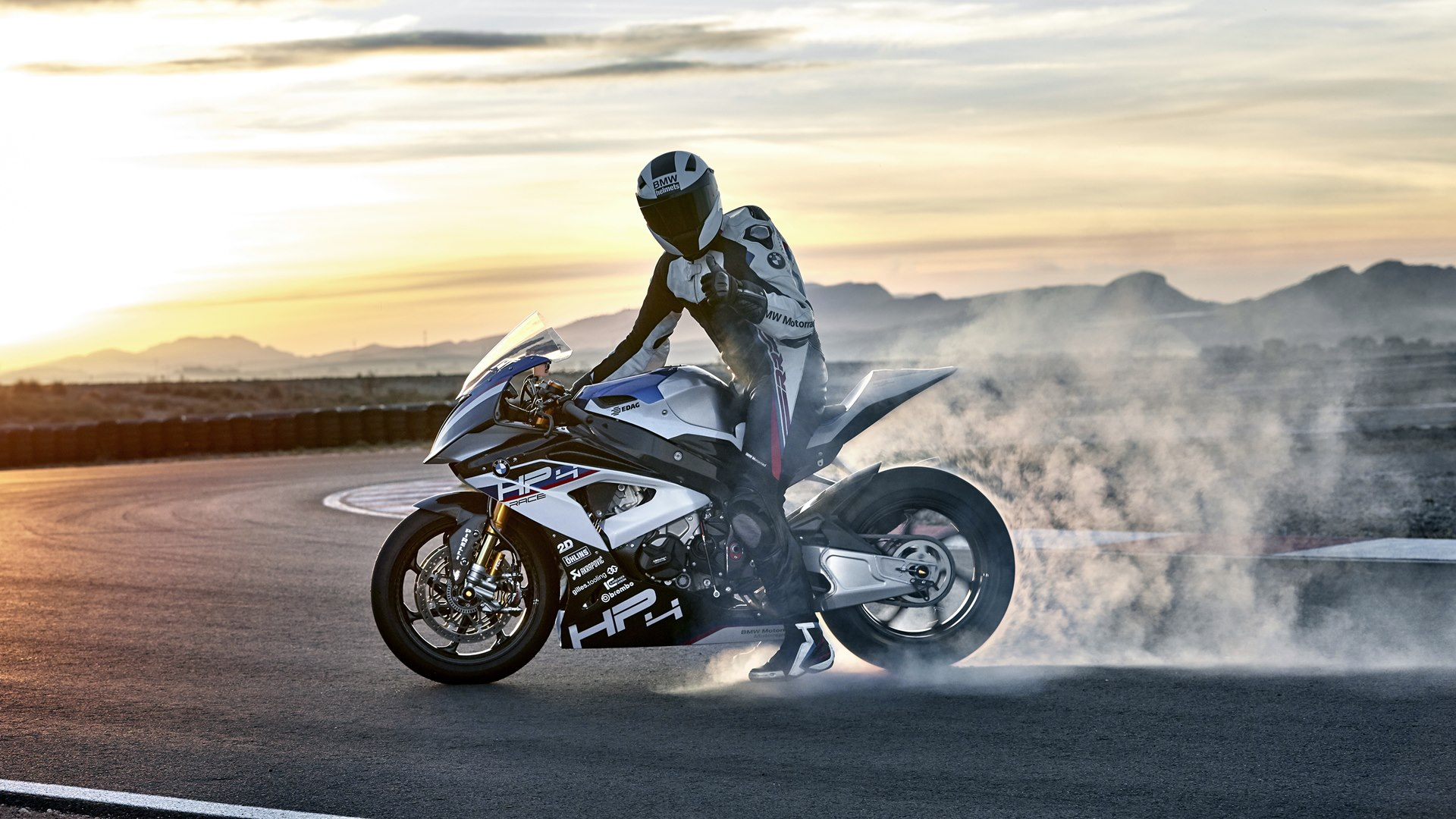 Bmw S1000rr Hp4 Bmw Bike Wallpapers: IAMABIKER - Everything Motorcycle
